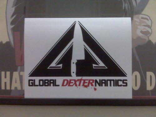 Global Dexternamics detail